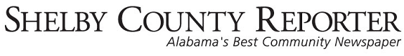 Shelby county Reporter logo